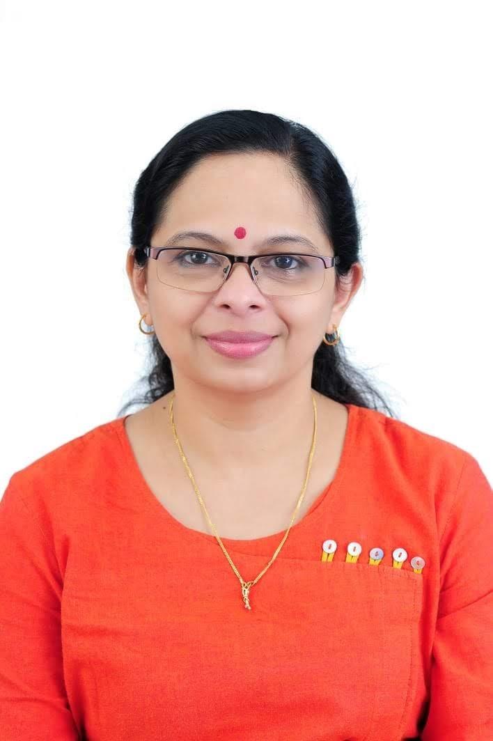 Bindu Sivasankara Pillai