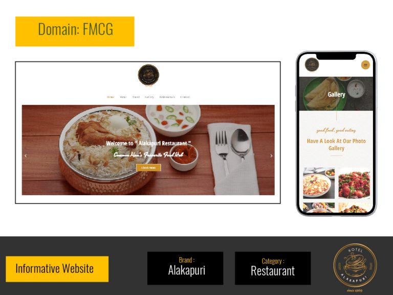 website project 10