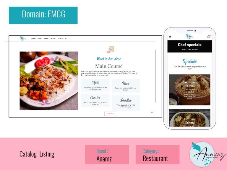website project 9