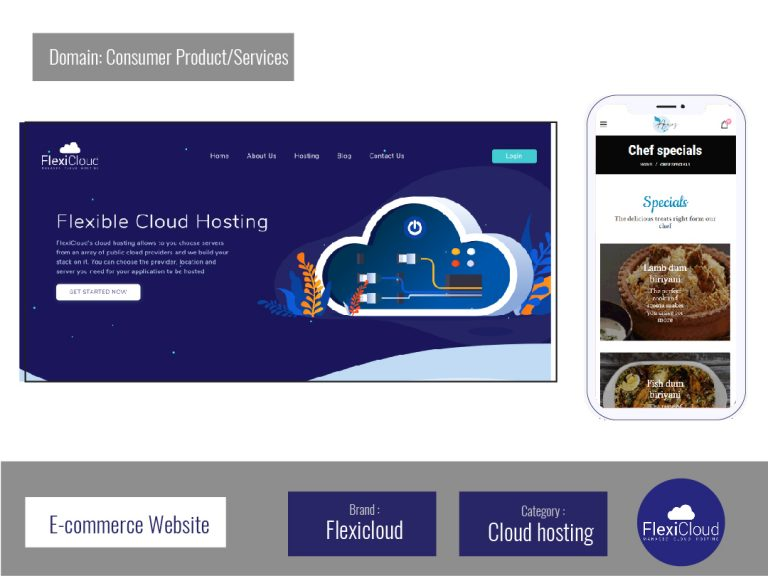 website project 4
